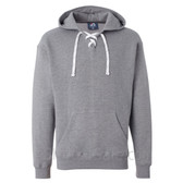Oxford Sport Lace Hooded Sweatshirt