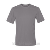 Hanes Men's Short Sleeve Cool Dri UPF 50+ Performance T-Shirt - Graphite