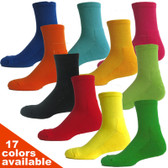 Premium Quality Basketball Sports Quarter Socks
