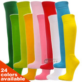 Premium Quality Softball Baseball Sports Knee Socks