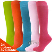 outh Sports/Softball/Baseball Knee High Socks