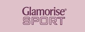 Glamorise Sport ~ No-Bounce Camisole Cami Yoga & Low/Medium Impact Sports Bra