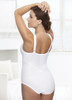 Glamorise Isometric Body Briefer Shaper Comfort & Control - Back View