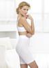 Glamorise Isometric Long-Leg Shaping Brief Control Panty - Side View