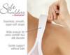 Glamorise Soft Shoulders - Seamless, smooth, super-soft straps.