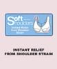 Glamorise Soft Shoulders - Instant relief from shoulder strain!