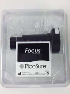 ASSY, FOCUS CAP ARRAY,3PK,W/BOX,PICOSURE - BACK ORDER ONLY