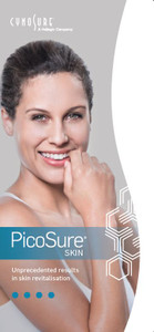 Patient Brochure - PicoSure Skin Revitalisation (125) *BACK ORDER ONLY*