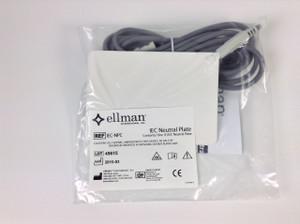 IEC-NPC - IEC Neutral Plate *BACK ORDER ONLY*