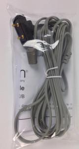 IEC-JX/B - IEC Bipolar Cord
