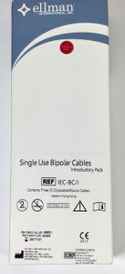IEC-BC/I - Single Use Bipolar Cables Introductroy Pack