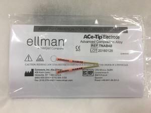"TNAB4B - 1/4"" Round Loop Electrode Ace-Tip 2pk"