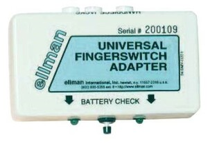 Universal Fingerswitch Adapter