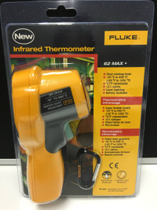 Temp 62 - Infrared Thermometer