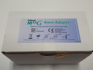 MAXG SPOT TREATMENT ADAPTER 5-PACK
