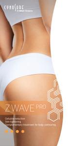 ZWave Pro Patient Brochures (125)