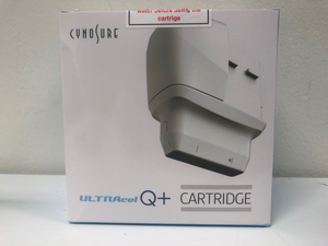 Ultracel Q Plus Cartridge - DOT 2.0