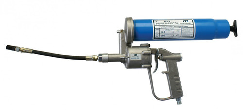 Macnaught K53 Air operated Grease Gun for 450g Cartridges