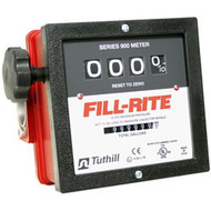 METER Fill-Rite R1901L1.5 40mm Mechanical