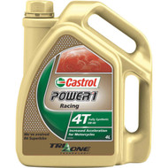 Castrol Power 1 Racing 4T 5w40 4L, cheapest price in Townsville