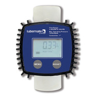 "1"" Digital Turbine Flow Meter for Urea / DEF or Water"