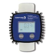 "1"" Digital Turbine Flow Meter for Urea / DEF or Water"