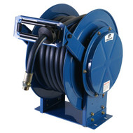 BARE TWIN PEDESTAL REEL to suit 25mm x 20m