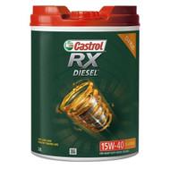 RX DIESEL 15W-40 CI-4 PLUS/E7