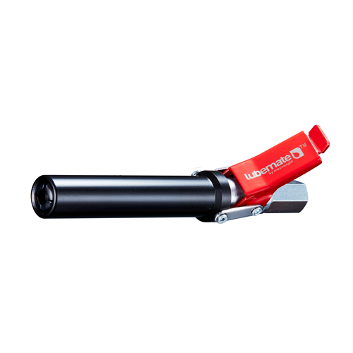 QUICK RELEASE GREASE COUPLER - LONG NOSE 129mm
