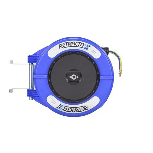 "Retracta R3 Compressed Air/Water reel 3/8"" x 15m"