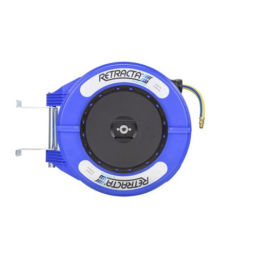 "Retracta R3 Compressed Air/Water reel 3/8"" x 20m"