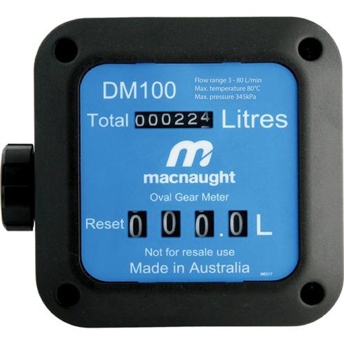 DM100 Flow Meter