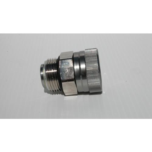 Fuel Nozzle Swivel BSP