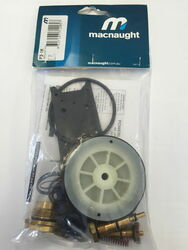 Macnaught P3-1K Air motor Repair Kit