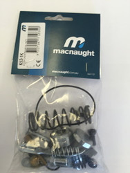 Macnaught K53-1K Grease Air motor Repair Kit