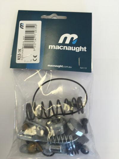 Macnaught K53-1K Grease Air motor Repair Kit