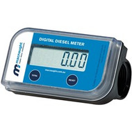 Macnaught Digital Diesel Meter- ADTFM