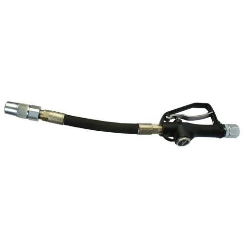 High flow oil control gun (BSP) - HG100-01