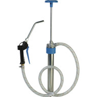 MACNAUGHT 20 LITRE HAND PUMP ASSEMBLY WITH TRIGGER NOZZLE