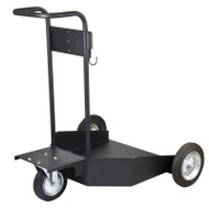 TR205 DRUM TROLLEY-205 LITRE