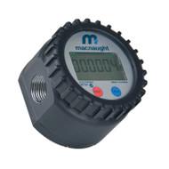 """3/4"""" BSP Electronic oil meter - IM019E-01"""