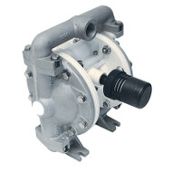 "3/4"" Air-Operated Double Diaphragm Pump - DDP19"