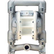 "1"" Air-Operated Double Diaphragm Pump - DDP25"