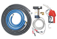 FLUID 12 VOLT 45L/MIN DIESEL PUMP KIT
