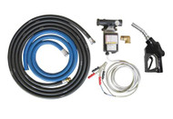 FLUID 12 VOLT 60 L/MIN DIESEL PUMP KIT
