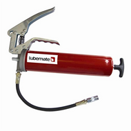Lubemate L-PG450PV Pistol Grease Gun High Pressure High Volume 450g or bulk fill