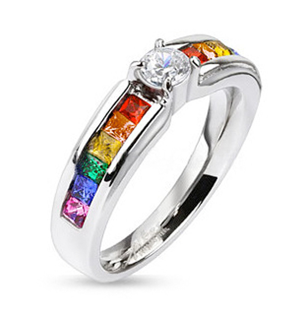 from Mario engagement ring gay couples