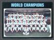 1971 Topps Baseball # 001  World Champions Baltimore Orioles EX/MT-4