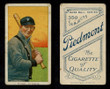 1909 T206     Wilson, Owen   Batting   Pittsburgh  Good 515