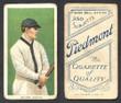 1909 T206    Schirm, George  Batting  Buffalo  Good 422